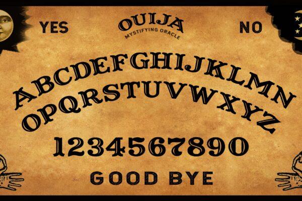 La tavola Ouija e tre fatti terrificanti di cronaca ad essa legati…